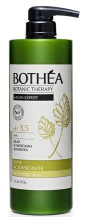 Bothea Salon Line Acidifying Milk Окисляющее молочко с экстрактом масла авокадо из Кении