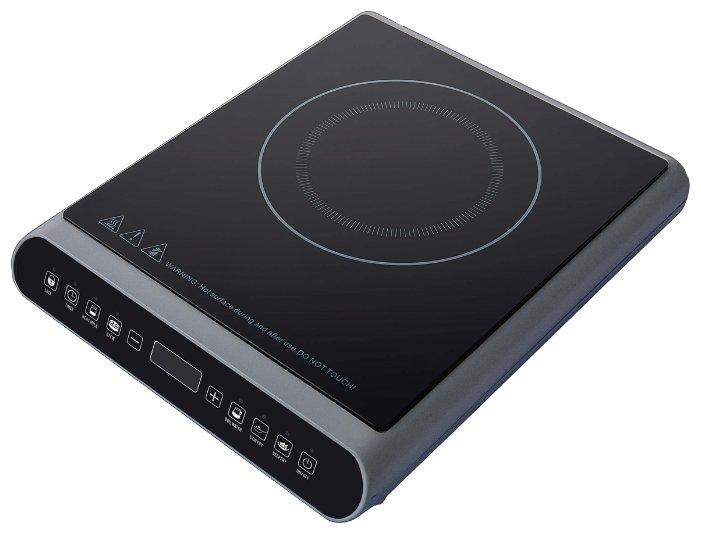 Электрическая плита Gemlux GL-IP50A — купить по выгодной цене на Яндекс.Маркете