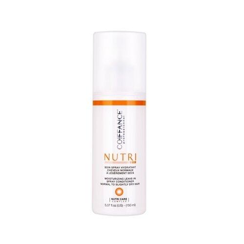 Coiffance Professionnel NUTRI Двухфазный увлажняющий спрей для нормальных и сухих волос, 150 мл недорого
