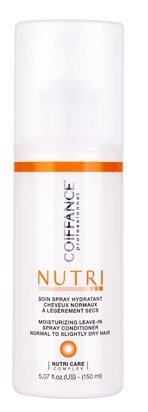 Coiffance Professionnel NUTRI Двухфазный увлажняющий спрей для нормальных и сухих волос