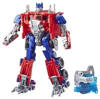 Трансформер Hasbro Transformers Заряд энергона: Найтро (Трансформеры 6) 20 см