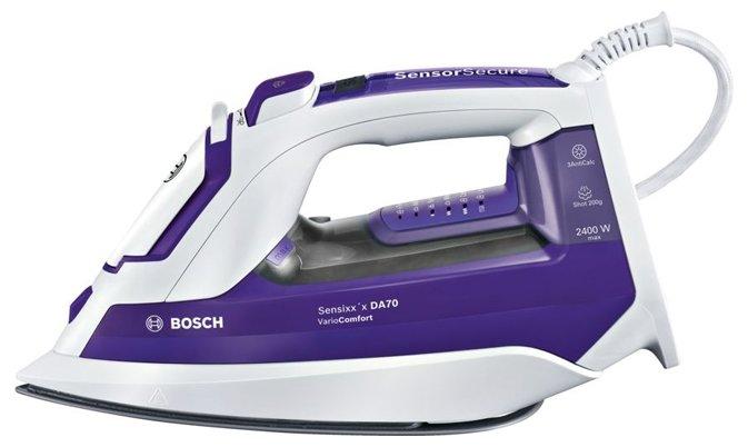 Утюг Bosch TDA 752422V