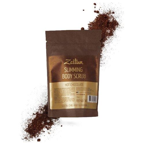 Фото - Zeitun Сухой скраб для тела Горячий шоколад, 50 г zeitun скраб для тела 4