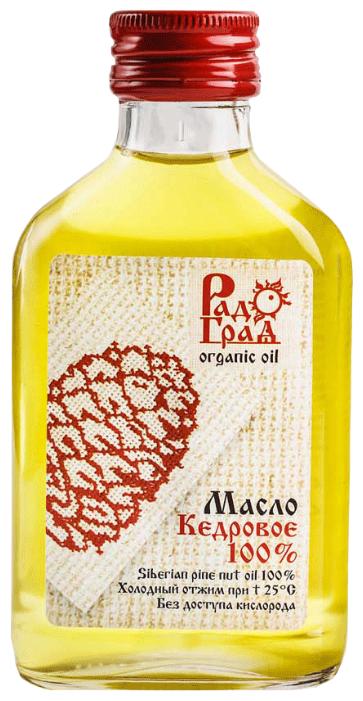РадоГрад Масло кедровое