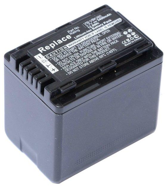 Аккумулятор Pitatel SEB-PV742