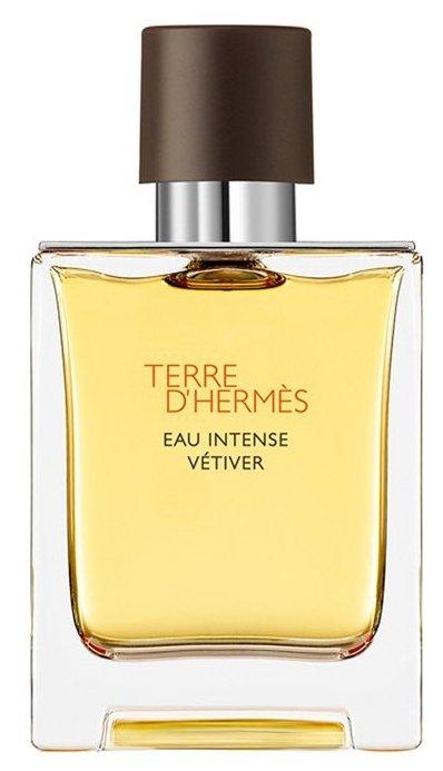 Парфюмерная вода Hermes Terre d'Hermes Eau Intense Vetiver