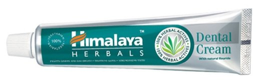 Зубная паста Himalaya Herbals Dental Cream
