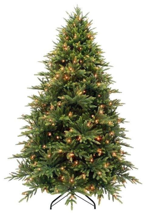 Triumph Tree Ель Королевская Премиум (лампы)