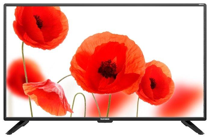 """Телевизор TELEFUNKEN TF-LED39S62T2 39"""" (2018)"""