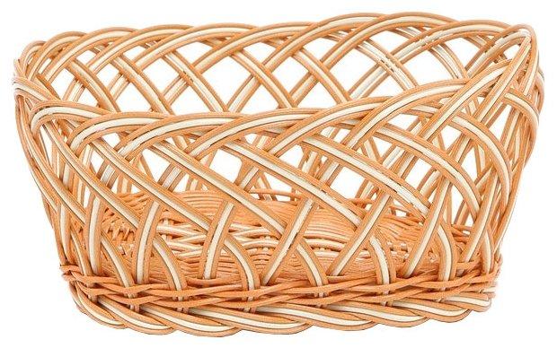 Корзинка для хлеба Oriental Way Мульти MJ-PP022BRBG