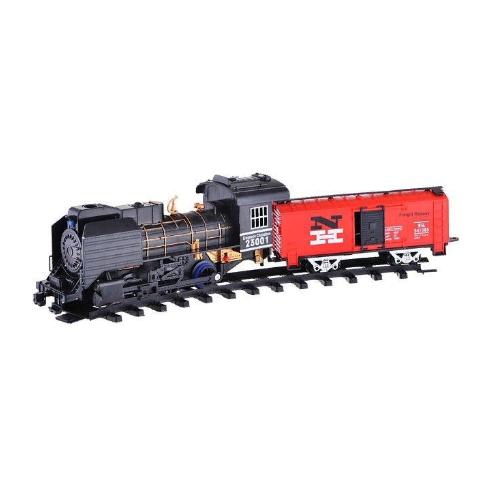 Купить Play Smart Стартовый набор Классический поезд , 0698, Наборы, локомотивы, вагоны