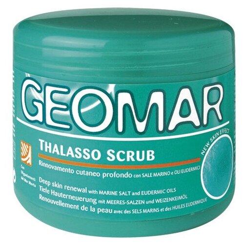 Geomar Талассо скраб 600 гСкрабы и пилинги<br>