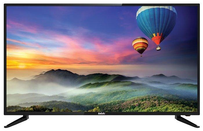 Телевизор BBK 28LEM-1056/T2C