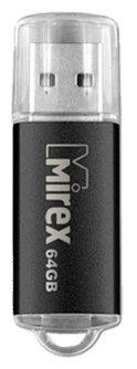 Mirex Флешка Mirex UNIT 64GB