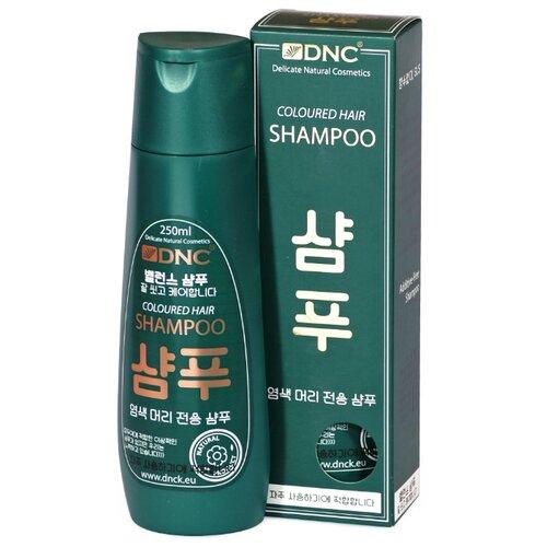 DNC шампунь для окрашенных волос 250 мл кондиционер для волос dnc dnc dn001luzvw26