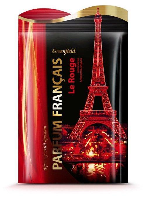 Greenfield Ароматизатор-освежитель воздуха Parfum Francais Le Rouge, 15 гр