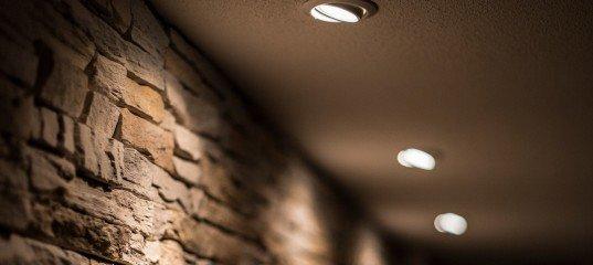 Доказано: Как выбирать встраиваемые потолочные светильники — статья в Журнале Маркета
