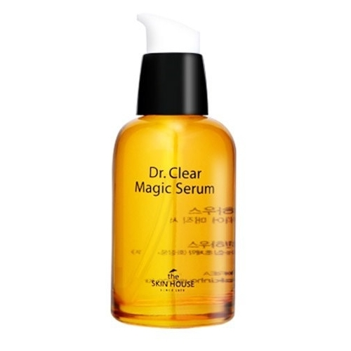 The Skin House Сыворотка Dr.Clear magic serum