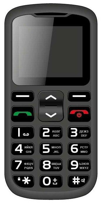 Irbis Телефон Irbis SF63