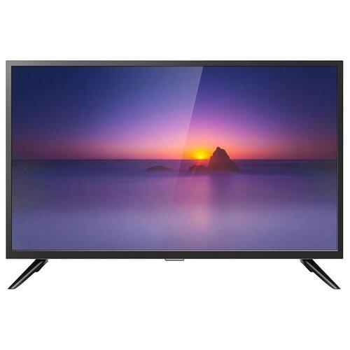 Фото - Телевизор Daewoo Electronics L32V770VKE 32 (2018) черный коврики в салон автомобиля sv design для daewoo nexia 1995 1903 unf3 15n текстильные черный