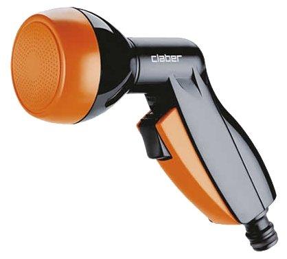 Пистолет для полива Claber 9082 Elegant Shower Pistol