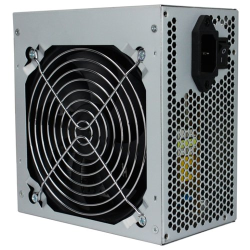 Блок питания Powerman PM-500 80 Plus 500W