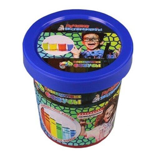 Купить Набор Qiddycome Разноцветные фокусы (Х040), Наборы для исследований