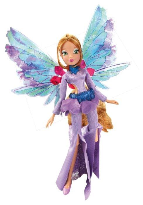 Кукла Winx Club Онирикс Флора, 28 см, IW01611802