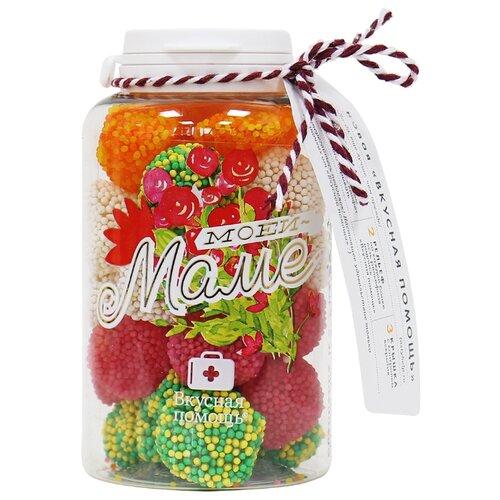 конфеты вкусная помощь от повседневного стресса 250 мл Жевательный мармелад Вкусная помощь Моей Маме ассорти 300 г