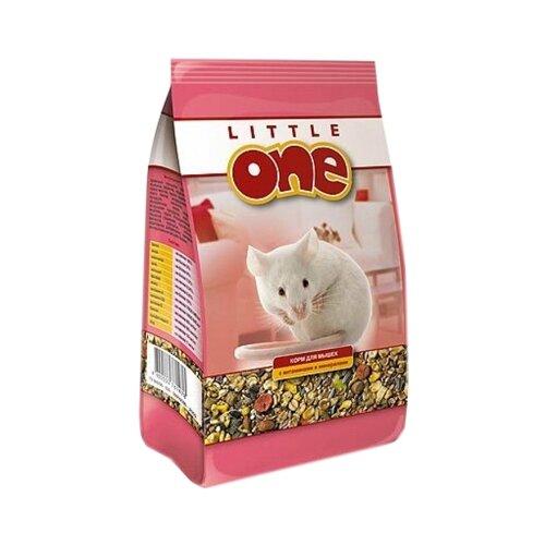 Корм для мышей Little One Mice 400 г