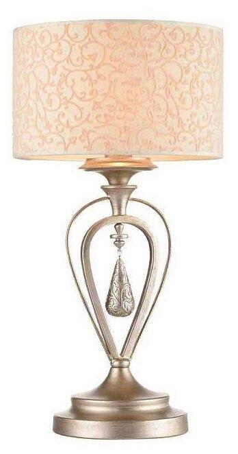 Настольная лампа MAYTONI Gerda ARM044-11-G