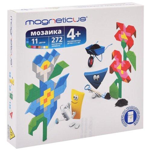 Купить Magneticus Миди-Мозаика Цветы (MM-012)