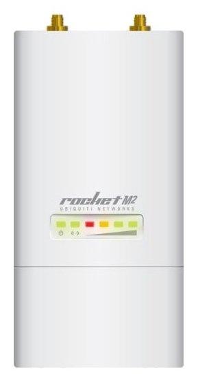 Wi-Fi роутер Ubiquiti RocKet M2