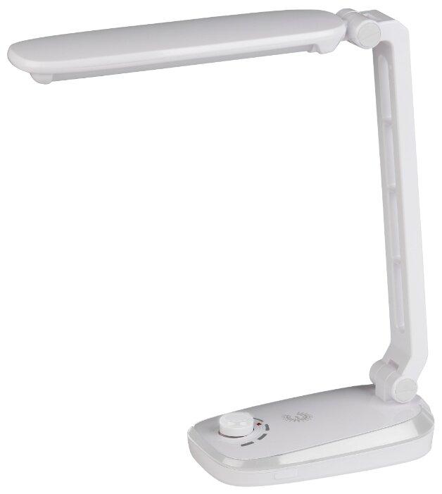 Эра Б0019134 Настольный светодиодный светильник NLED-425-4W-W белый