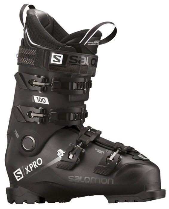 Ботинки для горных лыж Salomon X PRO 100