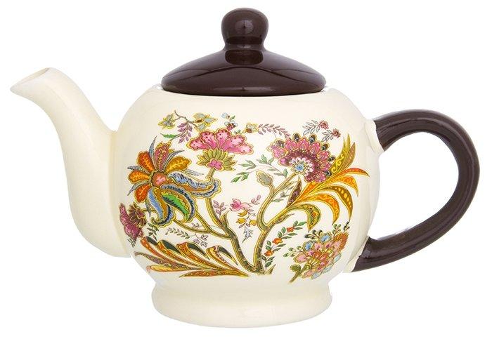 Elan gallery Заварочный чайник 400 мл Оливковое масло