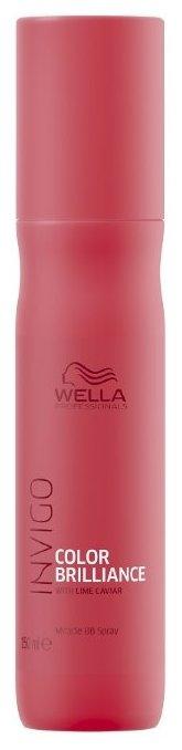 Wella Professionals INVIGO COLOR BRILLIANCE Несмываемый бьюти-спрей