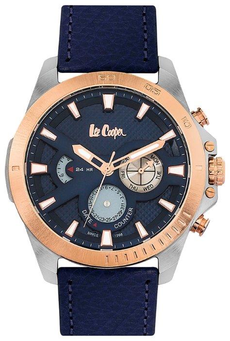 отзывы наручные часы Lee Cooper Lc06531599 на Kupitutby