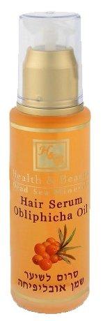 Health & Beauty Сыворотка для волос с маслом облепихи