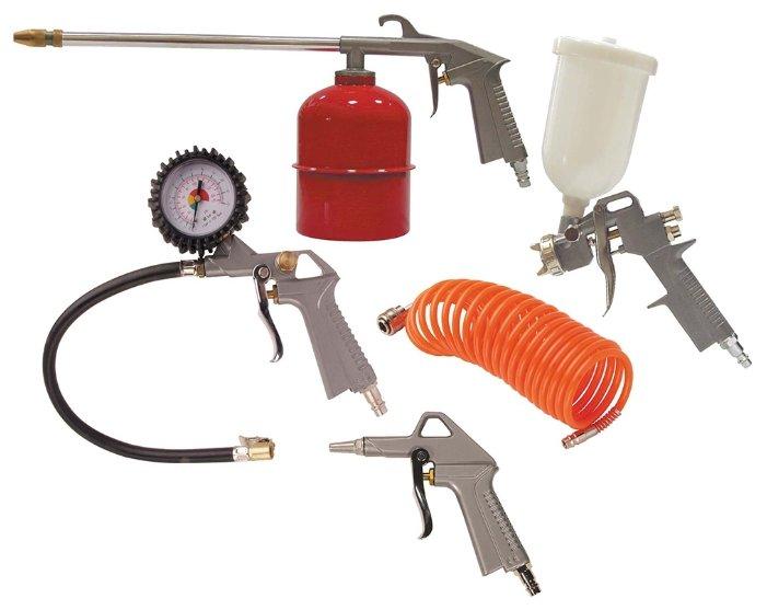 Набор пневмоинструментов ABAC 8973005547
