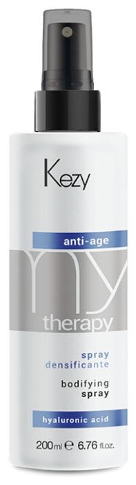 KEZY Mytherapy Спрей для придания густоты истонченным волосам с гиалуроновой кислотой