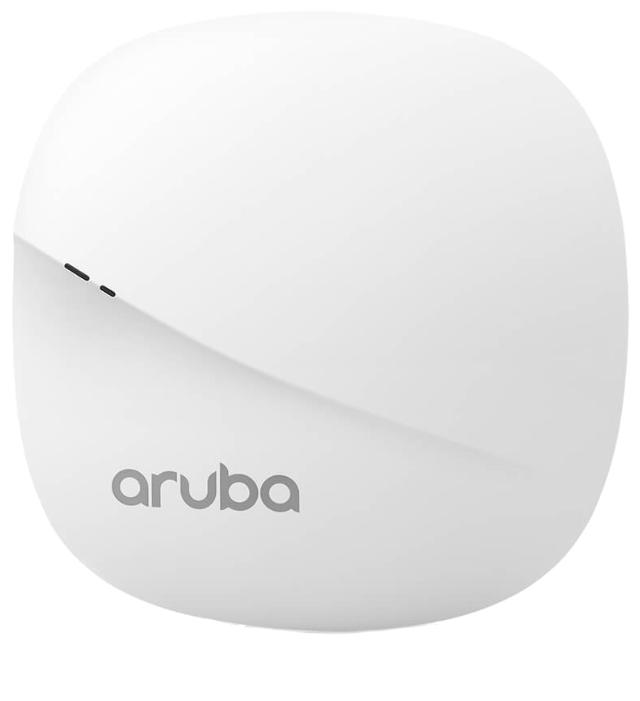 Wi-Fi точка доступа Aruba Networks AP-303