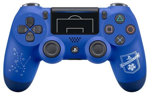 Sony Геймпад Sony Dualshock 4 F.C. Champions League
