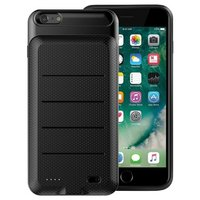 Чехол-аккумулятор Baseus Ample Backpack Power Bank 2500 mAh (ACAPIPH6S-XB03) для iPhone 6/6S (Blue)