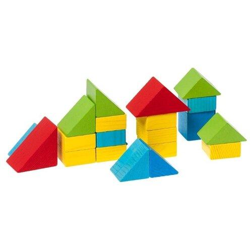 Счетный материал Томик Занимательная Геометрия разноцветный недорого
