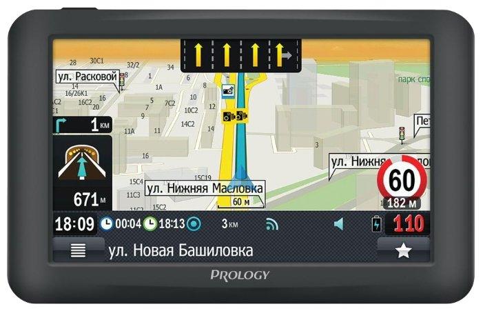 Prology Навигатор Prology iMAP-A520