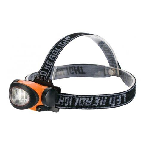 Налобный фонарь In Home HL-01 черный