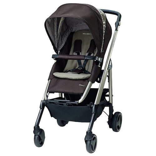 Купить Прогулочная коляска Bebe confort Loola 3 Earth brown, Коляски