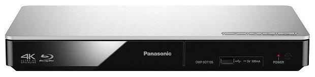 Ultra HD Blu-ray-плеер Panasonic DMP-BDT185