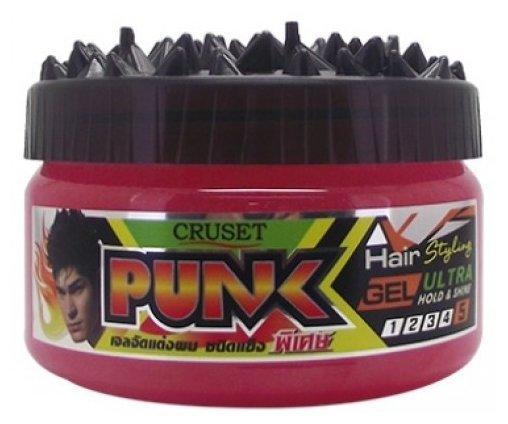 CRUSET гель для укладки Punk Hair Styling Gel